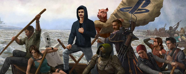 PlayStation Gamer Masterpiece