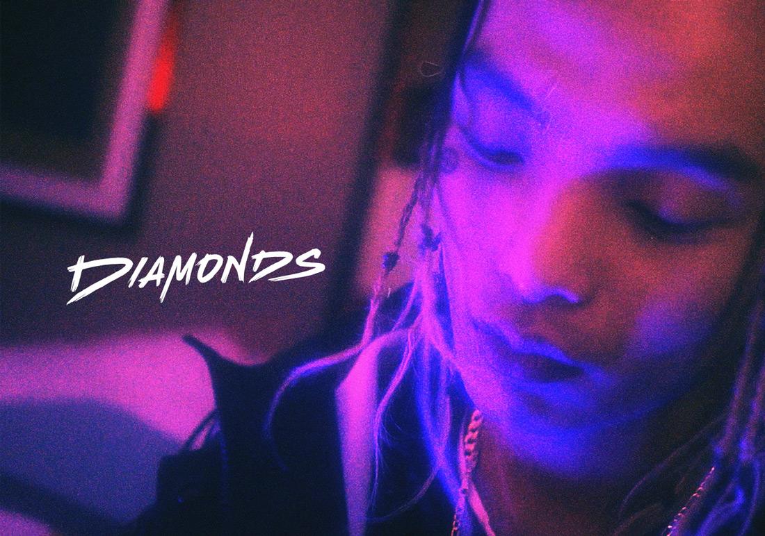 Converse 'Diamonds'